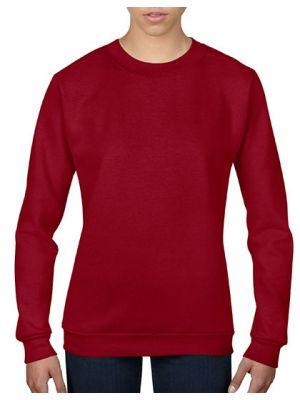 Women´s Crew Neck Sweatshirt