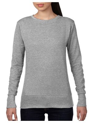 Women´s French Terry Sweatshirt