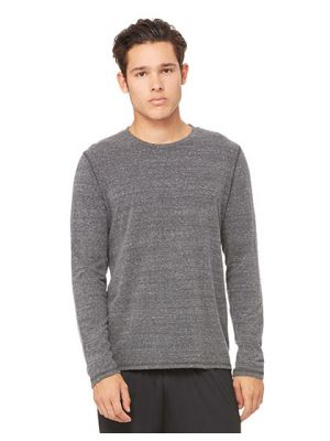 Men´s Performance Triblend Long Sleeve Tee