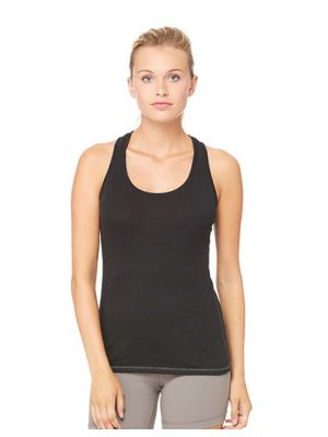 Women´s Performance Triblend Racerback Tank