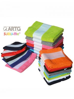 SubliMe Sport Towel
