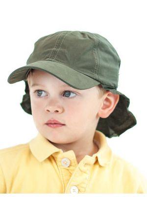 Kid Nomad Cap