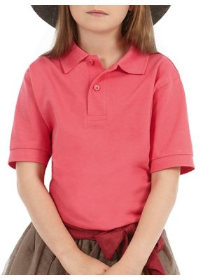 Polo Safran / Kids