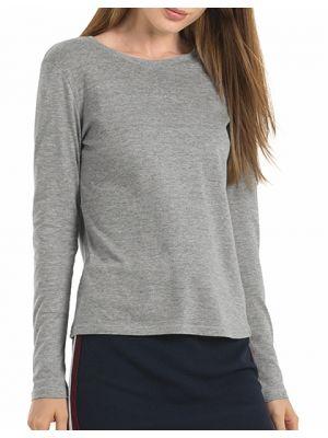 T-Shirt Women-Only Longsleeve