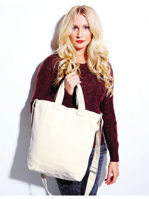 Canvas Day Bag