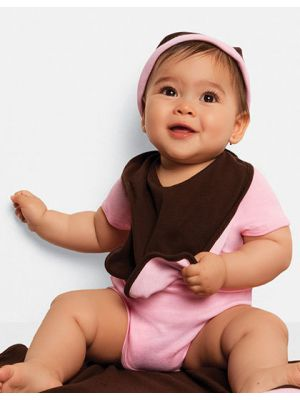 Baby Rib Reversible Blanket