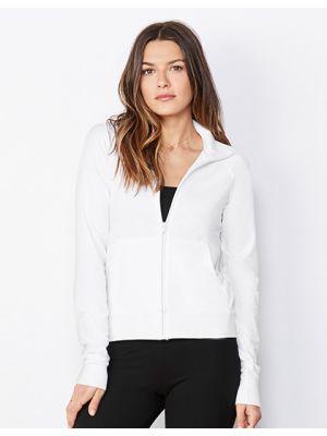 Women´s Cotton Stretch Cadet Jacket