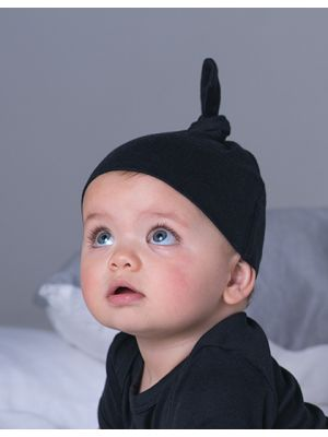 Baby One Knot Hat