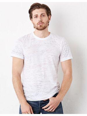 Men´s Burnout T-Shirt
