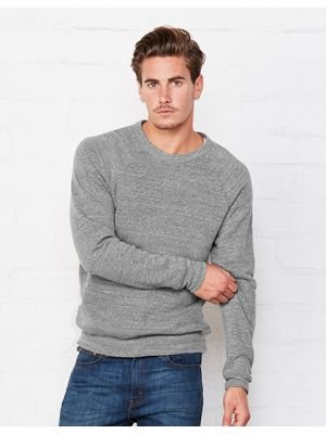 Triblend Sponge Fleece Sweatshirt