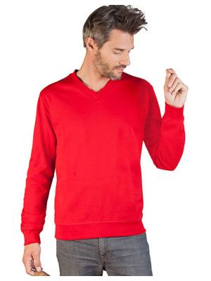 Men´s V-Neck Sweater