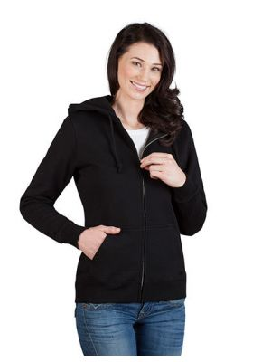 Women´s Hoody Jacket 80/20