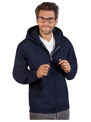 Men´s Hoody Jacket 80/20