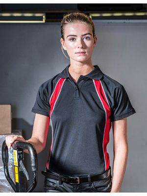 Women´s Jersey Team Polo