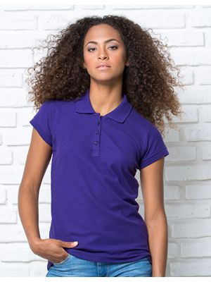 Polo Regular Lady