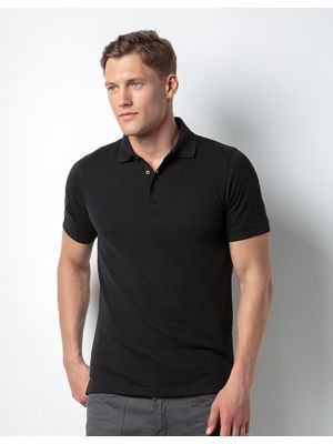 Klassik Heavy Weight Slim Fit Polo Superwash® 60°