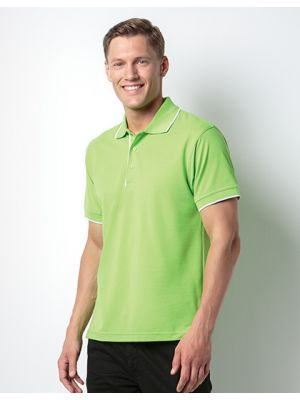 Mens Essential Polo Shirt