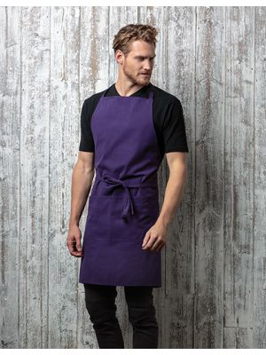 Bargear™ Bar Bib Apron Superwash® 60° Unisex
