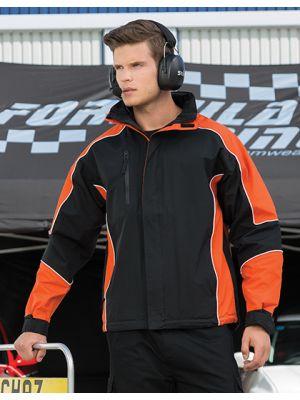 Monza Jacket
