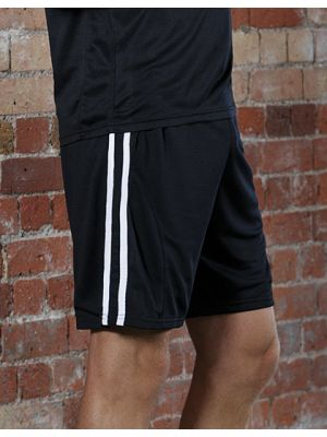 Sports Short - Side Stripes