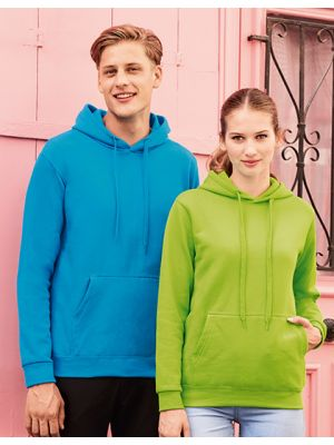 Unisex Hooded Sweat-Shirt Snake