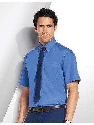 Men´s Short Sleeved Shirt Berkeley