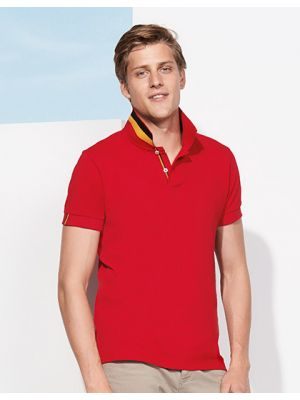 Men´s Polo Shirt Patriot