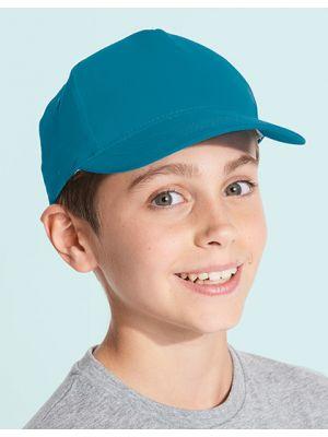 Kids Cap Sunny