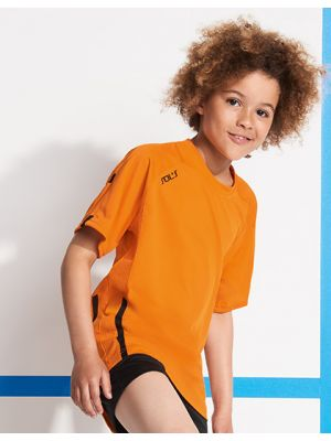 Kids Shortsleeve Shirt Wembley