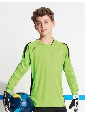 Kids Goalkeepers Shirt Azteca