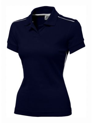 Backhand Ladies` Polo