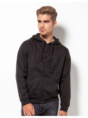 Mens Hooded Sweat Jacket Tibet