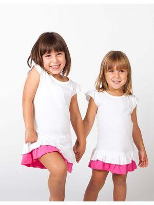 Kids Vest Sandy