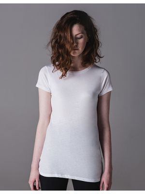 Women´s Long Length T