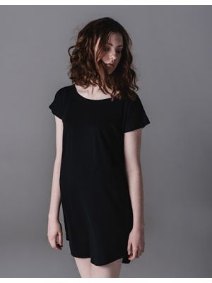 Women's Loose Fit T Dress