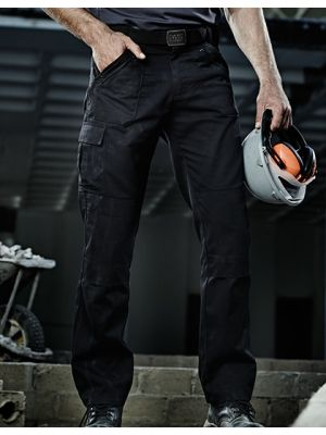 Cullmann Multi-Pocket Work Trousers