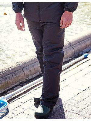 Packaway II Breathable Overtrousers