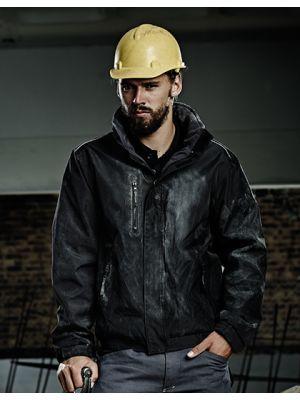 Workwear Jacket - Hillstone
