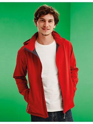 Arley Softshell Jacket