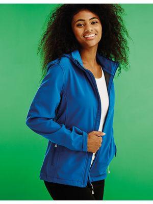 Womens Arley Softshell Jacket