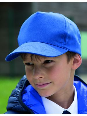 Junior Boston Printers Cap