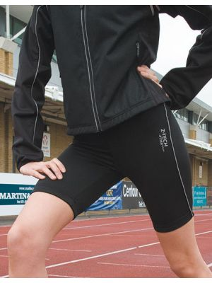 Women Sprint Training Short