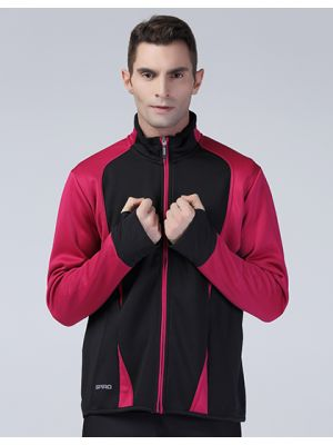 Mens Freedom Softshell Jacket