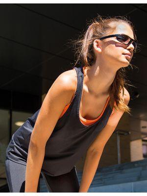 Womens Impact Softex® Tank Top