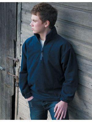 Junior Active Fleece Top
