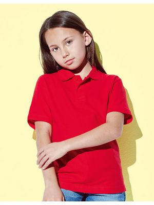 Short Sleeve Polo for children