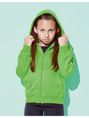 Active Sweatjacket for children