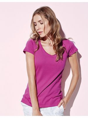 Megan V-Neck for women