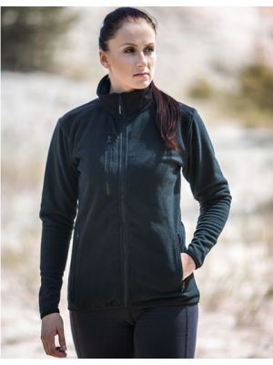 Women Fleece Jacket Besila