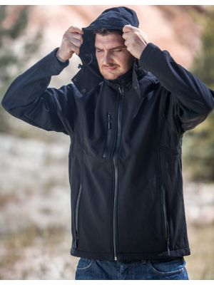 Men Softshell Jacket Breva